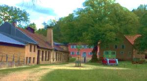 Ansicht Museum Eisenhammer