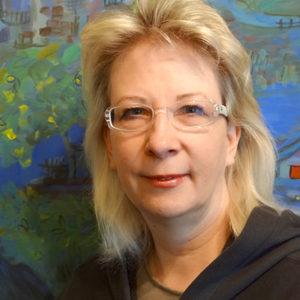 Sabine Reimann