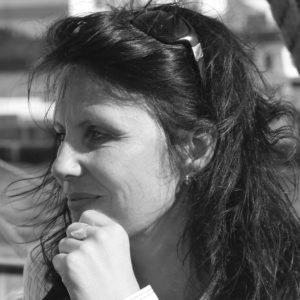 Sabine Weigand